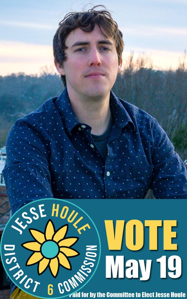 Jesse Houle