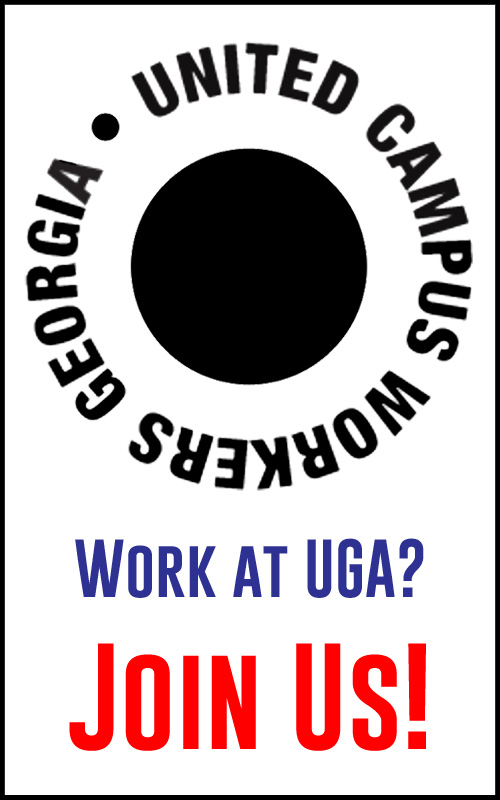 United Campus Workers of Georgia