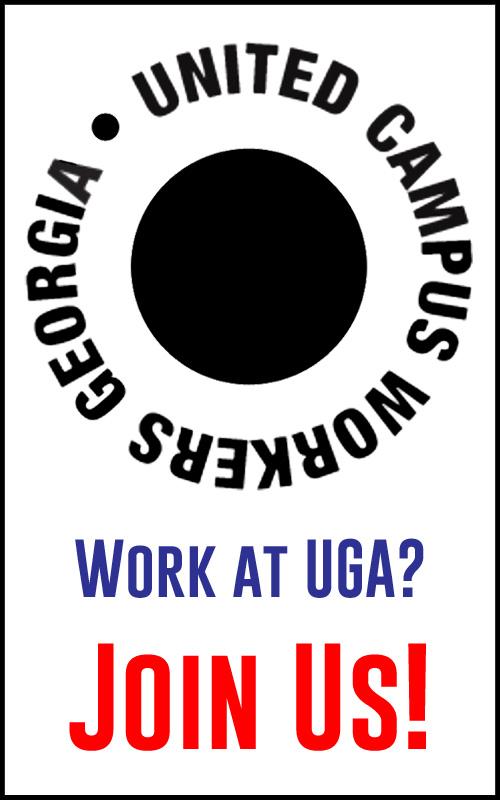 United Campus Workers of Georgia