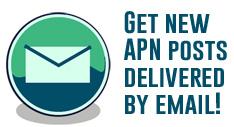 Get APN emails